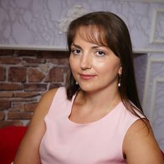 Солнышкова Юлия